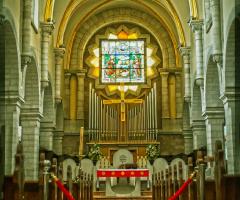 the nativity church