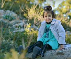 Cute Girl ....
