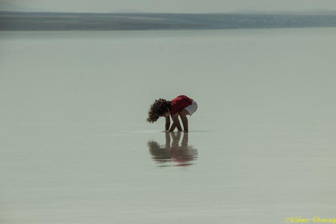tuzgölü  (SALT LAKE)