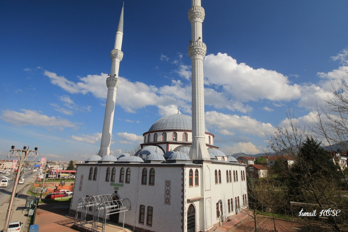Başiskele Körfez Camii