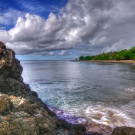 Saoka Beach