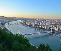 Budapest-Hungarian