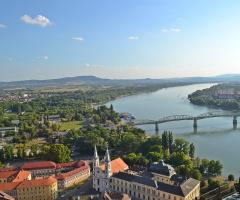 Esztergom-Estergon