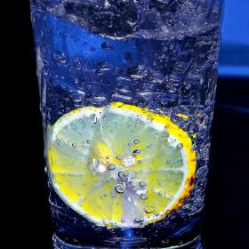 Some lemonade? :)