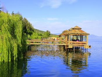 iznik gölü, Askania