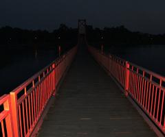Gençlik Köprüsü-Seyhan
