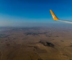 Kıbrıs Çölleri