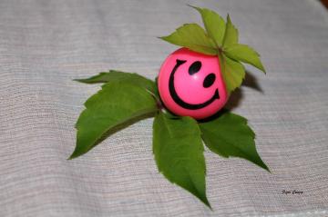 Gülümse...