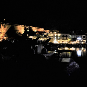 Girne Old habour ..
