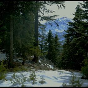 Toros Mountains