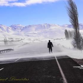 yollarda