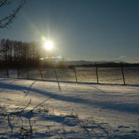 ...solar flare