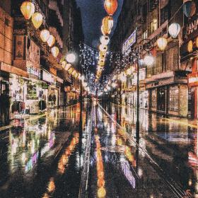 Işıklı Cadde  Hatay\ İskenderun....