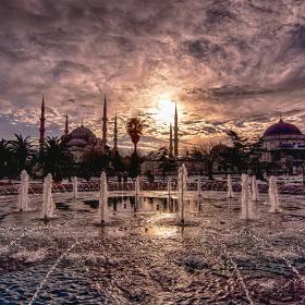 Sultanahmet - İstanbul