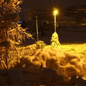 Gece Ve Kar