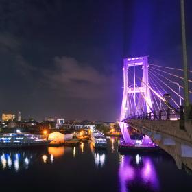 Manado bridge