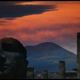 Mount Vesuvius-Vezüv Yanardağı