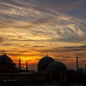 Edirne'den...