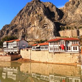 Cennet Şehir Amasya