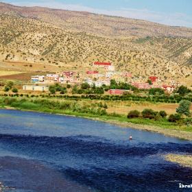Sağlarca Köyü / SİİRT