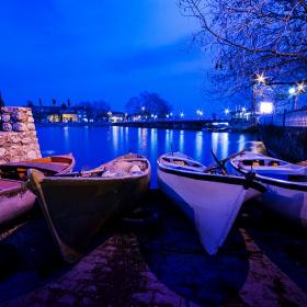 Gölyazı Akşamı