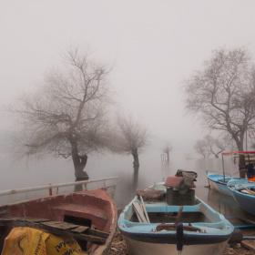 Sisli Gölyazı