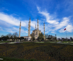 Sabancı Camii