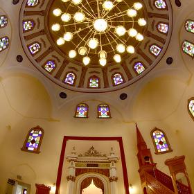 Kuşadası Kaleiçi Camii 1618