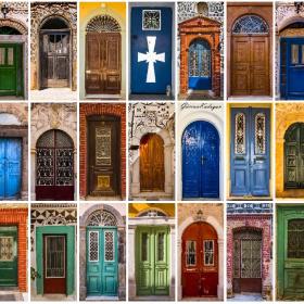 chios doors