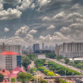 Jakarta Cawang