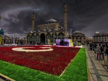 Konya Selimiye Camii