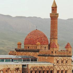 İshakpaşa Camii