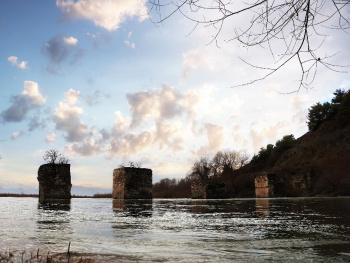 Boğazkesen Köprüsü-Erbaa