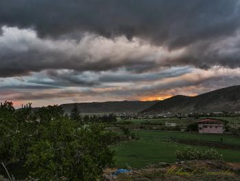 hasandağı  ulukışla köyü