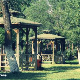 Kurtalan Gençlik Parkı / SİİRT