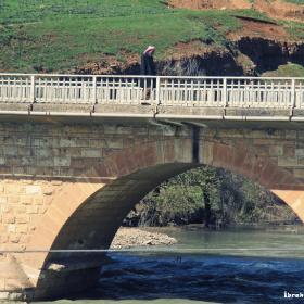 Kezer Köprüsü / SİİRT