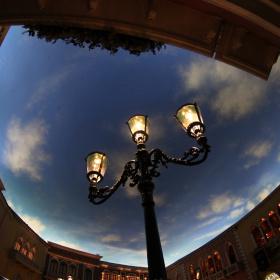 Las Vegas-Venedik Otel
