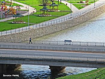 Kezer Mesire Alanı Ve Köprüsü / SİİRT