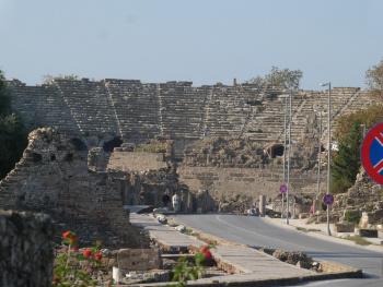 kolloseum in side