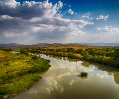 Aras Nehri