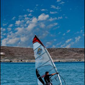 Windsurf-Alacati