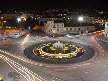 Sivas Hükümet Meydanı