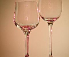Think Drink Pink...WINK
