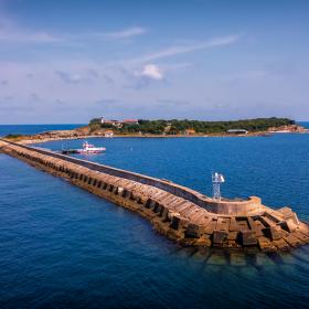 Deniz Feneri Adası