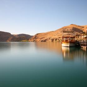 Birecik Baraj Gölü