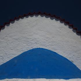 Kilise duvarı