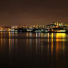 Adana Geceleri