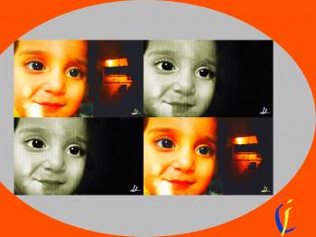 Angel's Smile .....