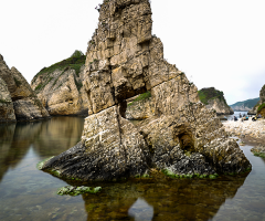 Ağva Kayalıkları
