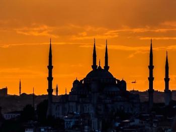 İstanbul ❤️❤️